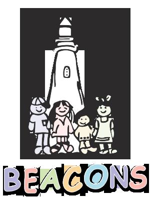 BEACONS Logo